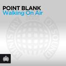 Walking On Air (Nicola Zucchi Remix)/Point Blank