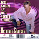 Ich komm an dir nicht vorbei/Hermann Clemens