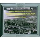 Johann Sebastian Bach: Toccaten und Fugen 1/Alessio Corti
