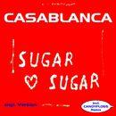 Sugar Sugar (English Version)/Casablanca