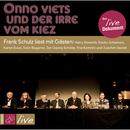 Onno Viets und der Irre vom Kiez/Frank Schulz