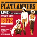 Live at the One Knite June 8th, 1972/The Flatlanders