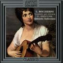 Luigi Boccherini: Quintetti per chitarra, G. 50, 451, 488/Quintetto Ambrosiano