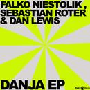 Danja EP/Falko Niestolik, Sebastian Roter & Dan Lewis