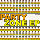 Party Zone EP/Comic Strips