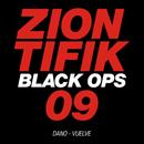 Ziontifik Black Ops 9/Dano