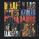 Ciudadanos de un lugar llamado mundo (Spot San Miguel)/Delafe y las flores azules
