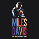 Miles Davis 1986-1991 The Warner Years/Miles Davis Boxset