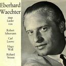 Eberhard Waechter singt Lieder/Eberhard Waechter, Prof. Heinrich Schmidt