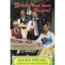 Grüsse aus dem Inntal/Hans Völkl und seine Musikanten