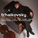 Tchaikovsky : Rococo Variations, Andante Cantabile, Romances/Alexander Kniazev, Constantin Orbelian & Moscow Chamber Orchestra