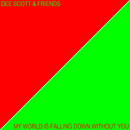 My World Is Falling Down Without You/Dee Scott & Friends