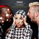 Gia Sena (Xtra Fat Remix by Gus Gaval)/Vegas