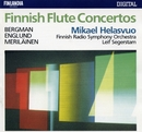 Finnish Flute Concertos/Mikael Helasvuo and Finnish Radio Symphony Orchestra
