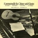 Kammermusik für Gitarre und Klavier/Spiros Thomatos, Fritz Bernhard