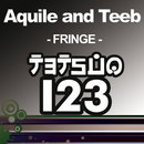 Fringe/Aquile and Teeb