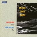 American Trumpet Sonatas/Jouko Harjanne and Juhani Lagerspetz