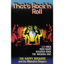 That's Rock'n Roll/The Happy Rockers And Melodian Singers