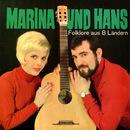 Folklore aus 8 Ländern/Marina und Hans