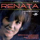 La voz del momento/Renata