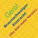Braunschweiger Eintracht - Du bist mein Verein/Gero