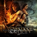 Conan The Barbarian 3D (Music From The Motion Picture)/Conan The Barbarian 3D