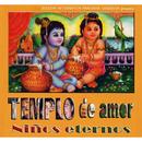 Templo de Amor. Niños Eternos/Suddha Nityananda Parivara Vaisnava
