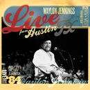 Live From Austin TX '84/Waylon Jennings