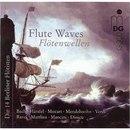 Flute Waves/Die 14 Berliner Flötisten, Andreas Blau