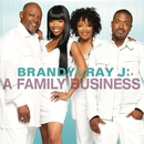 A Family Business/Brandy & Ray J