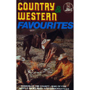 Country & Western Favourites/Billy White