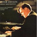 Peter Zeugin spielt Beethoven/Peter Zeugin