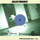 1974 Invaders/Selectronix