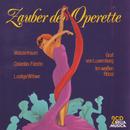 Zauber der Operette/Orchester der Wiener Volksoper, Franz Bauer-Theussl