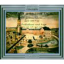 Johann Sebastian Bach: Orgelbüchlein, BWV 599-644/Alessio Corti