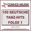 100 Deutsche Tanz-Hits (Folge 1)/100 Deutsche Tanz-Hits