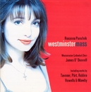 Panufnik : Westminster Mass & Sacred Works/Westminster Cathedral Choir