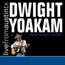 Live From Austin TX/Dwight Yoakam