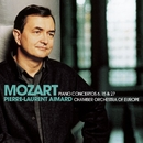 Mozart : Piano Concertos Nos 6, 15 & 27/Pierre-Laurent Aimard