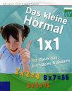 Das kleine Hörmal 1 x 1 - Mit Musik das Einmaleins trainieren/Music for Learners