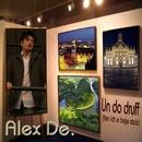 Un do druff [bin ich e bisje stolz]/Alex De.