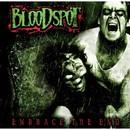 Embrace The End/BLOODSPOT