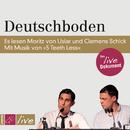 Deutschboden/Moritz von Uslar