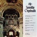 Alt-Spanische Orgelmusik/Paul Bernard