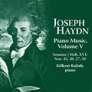 Joseph Haydn: Piano Music Volume V/GILBERT KALISH