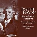 Joseph Haydn: Piano Music Volume I/GILBERT KALISH