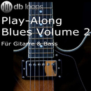 Play-Along Blues (Volume 2)/dbloops.de