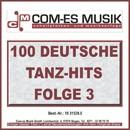 100 Deutsche Tanz-Hits (Folge 3)/100 Deutsche Tanz-Hits