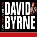 Live From Austin TX/David Byrne
