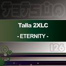 Eternity/Talla 2XLC